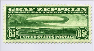 Stamp size